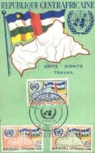Republique Centrafricaine