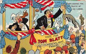 Tom Blatt