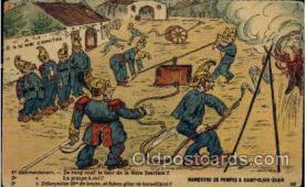 fir001017 - Fire Related Postcard Post Card