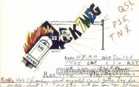fir001067 - Postcard Post Cards Old Vintage Antique