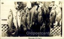 fis001007 - Fishing Postcard Post Card