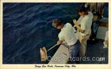 fis001017 - Fishing Postcard Post Card