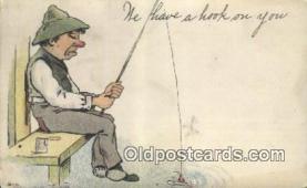 fis001553 - Postcard Post Cards Old Vintage Antique