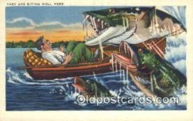 fis001575 - Postcard Post Cards Old Vintage Antique