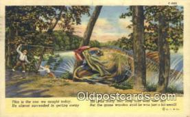 fis001576 - Postcard Post Cards Old Vintage Antique