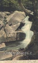 fis001620 - Trout Fishing  Postcard Post Cards Old Vintage Antique