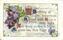 flr001078 - Flower, Flowers, Postcard Post Card