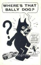 flx000274 - Bamforth & Co Publishing Felix the Cat Postcard Post Card