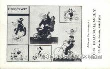 flx000299 - Felix the Cat Postcard Post Card