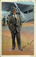 fmp001015 - Will Rogers, Famous Humorist  Postcard Post Cards Old Vintage Antique