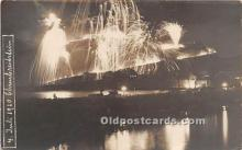 foj000031 - July 4th Independence Day Post Card