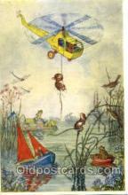 frg175 - Frog Frogs Postcard Post Card