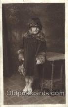 fur001010 - Fur, Postcard Post Card