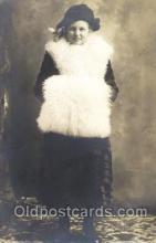 fur001034 - Fur, Postcard Post Card
