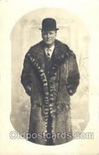 fur001067 - Fur, Postcard Post Card