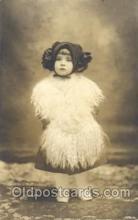 fur001071 - Fur, Postcard Post Card