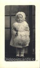 fur001074 - Fur, Postcard Post Card