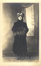 fur001082 - Fur, Postcard Post Card