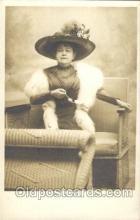 fur001088 - Fur, Postcard Post Card