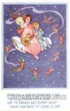 fyt001009 - Fairies, Fairy Tale Postcard Post Card