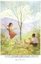 fyt001033 - Artist Margaret W. Tarrant Fairy Tale Postcard Post Card
