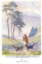 fyt001040 - Artist Margaret W. Tarrant Fairy Tale Postcard Post Card