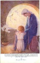 fyt001041 - Artist Margaret W. Tarrant Fairy Tale Postcard Post Card