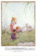 fyt001054 - Artist Margaret W. Tarrant Fairy Tale Postcard Post Card
