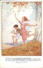 fyt001062 - Artist Margaret W. Tarrant Fairy Tale Postcard Post Card