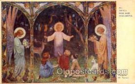 fyt001065 - Artist Margaret W. Tarrant Fairy Tale Postcard Post Card
