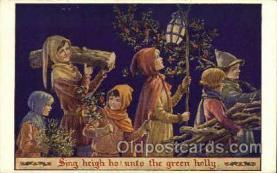 fyt001070 - Artist Margaret W. Tarrant Fairy Tale Postcard Post Card