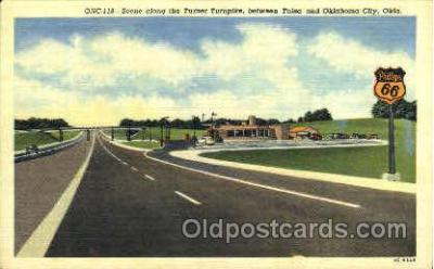 gas001009 - Gas Station, Stations Postcard Post Card