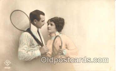 gla001046 - Glamour Women Postcard Post Card