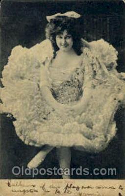 Lotta Faust