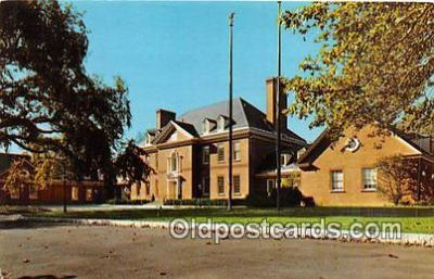 gom001004 - Executive Mansion Commonwealth of Pennsylvania Harrisburg, PA, USA Postcards Post Cards Old Vintage Antique