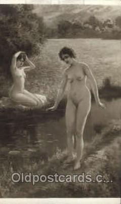 Artist E. Duthoit
