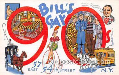 Bills Gay