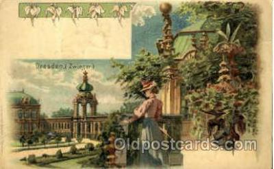 Dresden (Zwinger)