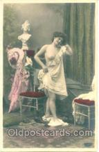 gla001030 - Glamour Women Postcard Post Card