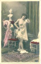 gla001030 - Glamour Women Postcard Post Card