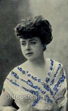 gla001073 - Glamour Woman Postcard Post Card