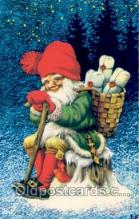 gns001010 - Gnomes Postcard Post Card