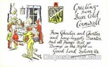 gns001072 - Gnomes, Elves, Fairy, Faries, Postcard Post Card