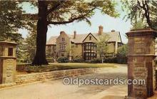gom001005 - Governor's Mansion, Ohio's Chief Executive Bexley, Ohio, USA Postcards Post Cards Old Vintage Antique