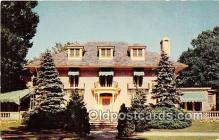 gom001020 - Governor's Mansion Indianapolis, Indiana, USA Postcards Post Cards Old Vintage Antique