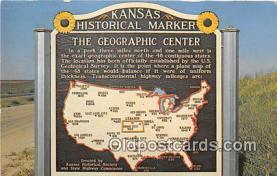 gre000047 - Kansas, USA Postcards Post Cards Old Vintage Antique