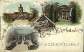 gsa001054 - Charlottenburg Gruss Aus