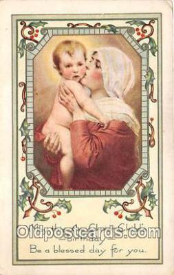 Christ Childs Birthday