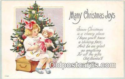 Merry Christmas Joys