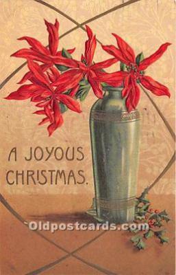 hol050903 - Christmas Holiday Postcard